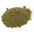 Uva Ursi Leaf Powder<br>16 oz Net Wt.