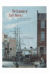 Economy of Early America