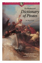 Wordsworth Dictionary of Pirates