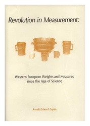 Revolution in Measurement