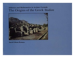 Athletics and Mathematics in Archaic Corinth