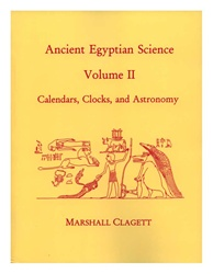 Ancient Egyptian Science Vol. II
