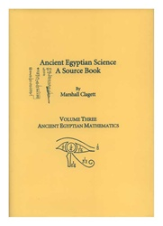 Ancient Egyptian Science Vol. III