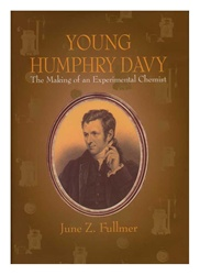 Young Humphry Davy