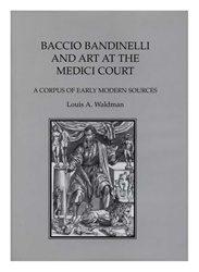 Baccio Bandinelli & Art at the Medici Court