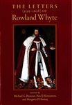 Letters of Rowland Whyte (1595-1608)