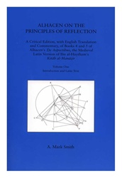Alhacen on the Principles of Reflection