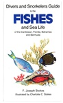 Divers and Snorkelers Guide to the Fishes and Sea Life of the Caribbean, Florida, Bahamas and Bermuda (rev. ed.)