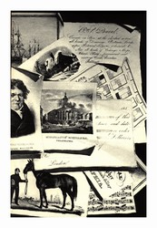 <p>&nbsp;</p><i>Made in America: Printmaking, 1760-1860</i>