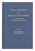 Donald Frederick and Mildred Topp Othmer