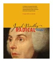 Joseph Priestley, Radical Thinker