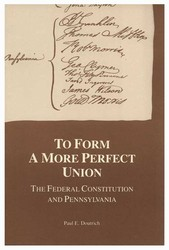 Describes Pennsylvania's role in the formation & a