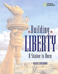 Did you know that Statue of Liberty did not begin