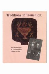 Jewish Culture in Philadelphia, 1840-1940