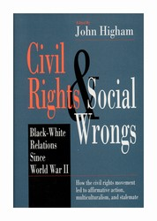 Civil Rights & Social Wrongs: Black-White Relation