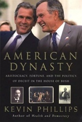 American Dynasty: Aristocracy, Fortune, and the Po