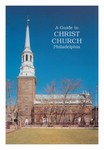 Guide to Christ Church, Philadelphia
