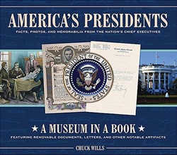 America's Presidents: Facts, Photos, and Memorabil