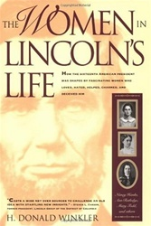 Women in Lincoln's Life: Nancy Hanks, Ann Rutledge