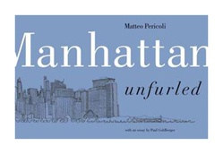 Manhattan Unfurled: Delicacy and Grandeur