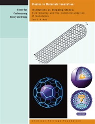 Institutions as Stepping-Stones: Rick Smalley and the Commercialization of Nanotubes: Studies in Materials Innovation #7