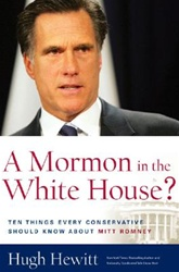 Mormon in the White House?: 10 Things Every Americ