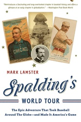 Spalding's World Tour: The Epic Adventure That Too