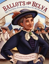 Ballots for Belva: The True Story of a Woman's Rac