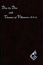 Day by Day with Thomas of Villanova, O.S.A.