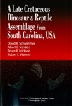 Late Cretaceous Dinosaur & Reptile Assemblage from South Carolina, USA