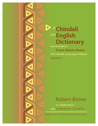 Chindali and English Dictionary