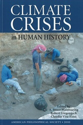 Climate Crises in Human History