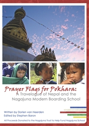 Prayer Flags for Pokhara
