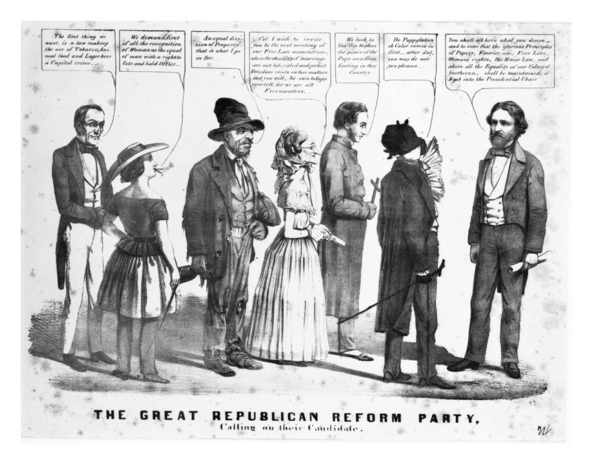 how significant was the great reform Though the 1832 reform act is sometimes known as the great reform act, its impact was relatively minor in terms of those who could vote once the act was passed there had been a great deal of opposition to the 1832 reform act, so any changes were bound to be cautious in the extreme.