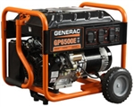 GP Series 6500  and 6500E Watt