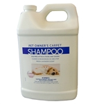 Kirby Carpet Shampoo For Pet Owners, Gallon, 237507