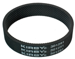 kirby belts, kirby knurled belt