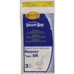 Hoover Bag Paper SR 3 Pack Multi Filter Envirocare