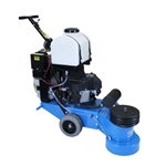 Aztec Ultra Edge with 18 HP Kawasaki With Propane Tank, Key Start, Weight Kit 8 Gallon Water Tank, Catalytic Muffler and Centrifugal Clutch #041-1