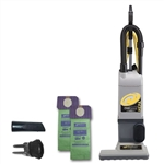 "ProTeam 107252 ProForce 1500XP HEPA 15"" Upright Vacuum Cleaner"