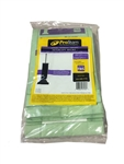 Eureka/Sanitaire Style F&G Paper Bags, Replacement bags by ProTeam, 10 Pack, 52356 54924B 54924A 54924C 52320A 52320B 57695A 57695B