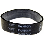 Rainbow Replacement Flat Belt for Power Nozzle, # 17396