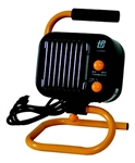 TPI 178 TMC 120 Volt Ceramic Fan Forced Portable Heater