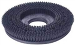 "Mercury 17"" Nylon Carpet Shampoo Brush with B/92 C"