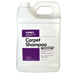 Kirby Shampoo Unscented Allergen Control Gallon