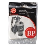 Hoover BP Disposable Paper Liner for Commercial Backpac