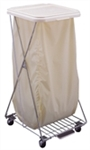 Nylon Hamper Bag , # 640
