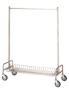 Basket Shelf for 704 Garment Rack, # 782
