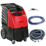 Sandia 12 Gallon Indy Carpet Extractor Auto Detailing Machine 86-4000-H