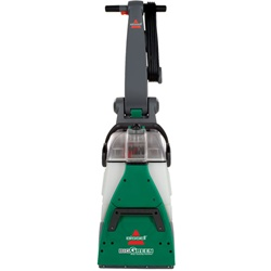 bissell green machine cleaning solution
